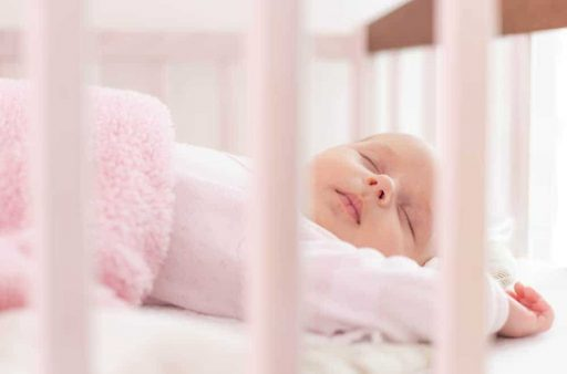 בחירת עריסה לתינוק – איך לבחור עריסה מתאימה